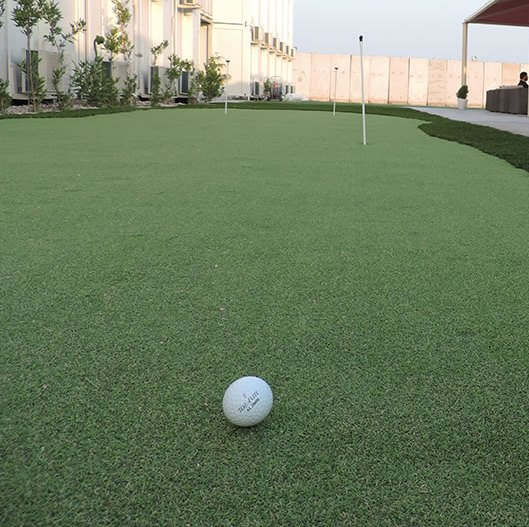 30' X 24' Putting Green Kit #9